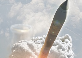 U.S. Air Force seeking replacement for Minuteman III ICBM
