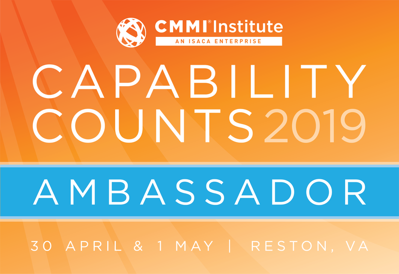 Sara Deaton selected to serve as an Ambassador for Capability Counts 2019